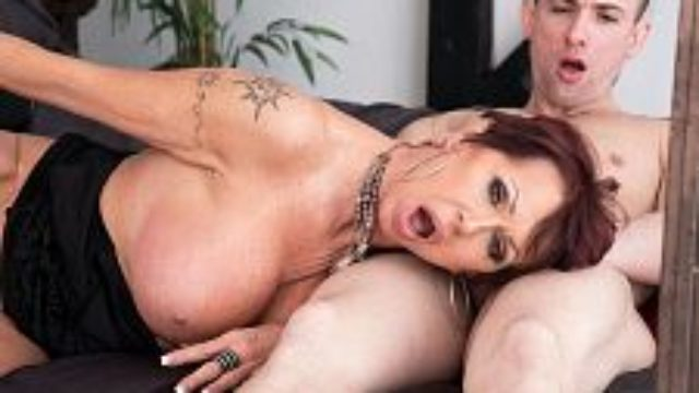 <b>steamy Italian 60-year-old's Very First Vid Plumb</b>