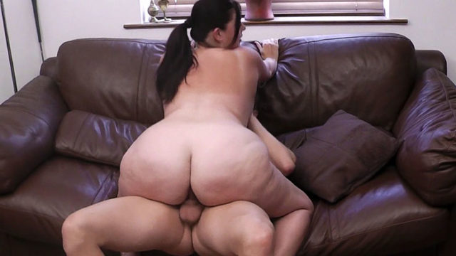 Useless Bbw Hotty Picked Up And Plowed